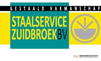 Steel service Zuidbroek: cutting and processing of steel